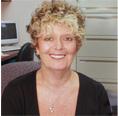 Beth Kreitzman: Office Manager